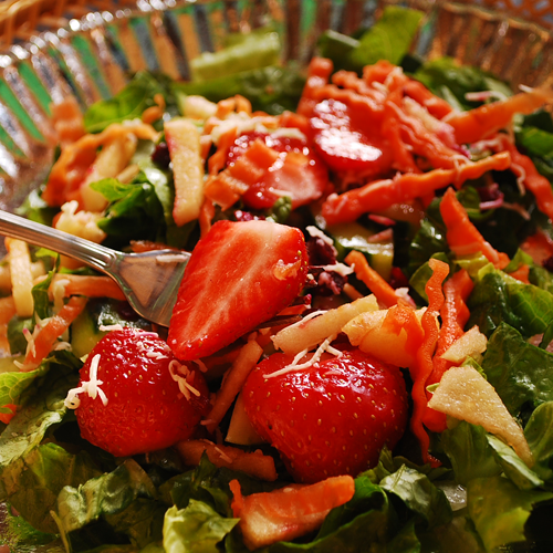 Mountain Salad, Baguio city, Azalea, Azalea Residences