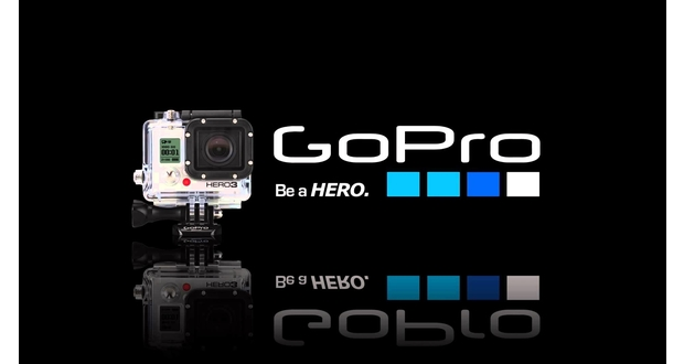 gopro, advantages of using goro, how to use a gopro
