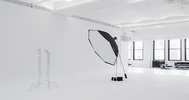 VSCO Opens a Free Photo Studio in New York City