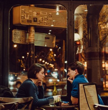 Unusual places to take your partner on the first date